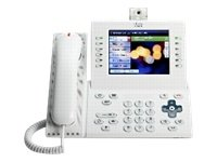 Cisco Cp-9971-W-K9= 9971 Unified Ip Phone