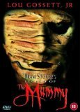 Bram Stoker's The Mummy [Region 2]