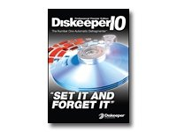 Diskeeper 10 Pro Premier Acad Single Lic Pack