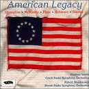 American Legacy-George Gershwin