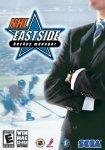 NHL Eastside Hockey Manager - PC by Sega