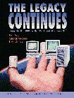 img - for Legacy Continues (Hewlett-Packard Professional Books) by Mike Yawn (1997-01-03) book / textbook / text book