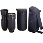 Lowepro S&F Lens Case 2