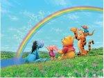 1000ピース 虹のマーチ D-1000-233