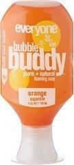 海外直送品Kids Foaming Soap, Orange Squeeze 4 fl oz by EO Products