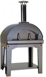 Extra Large Italian Wood Burning Freestanding Pizza Oven