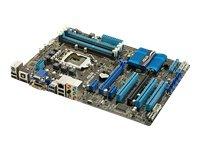 Asus P8Z68-V LX Motherboard (Socket 1155, DDR3, 2 x PCI Express 2.0 x16, ATX, LucidLogix Virtu)