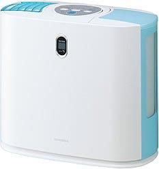 MITSUBISHI  加湿器 ブルー SV-KK605-A