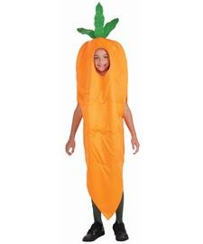 Forum Novelties Inc Carrot Child Costume