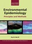 Environmental Epidemiology: Principales And Methods