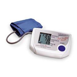 Image of Health SmartTM Standard Automatic Wrist Digital Blood Pressure Monitor (B008AX275A)