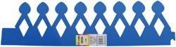Bulk Buy: Darice Dress Up Wrap & Crown Blue 105047-Jb (6-Pack)