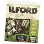 Ilford B&W Glossy Paper 25 sheets & Film ValuePak