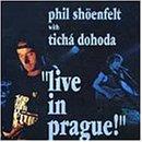 Live in Prague with Ticha Dohoda