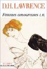 echange, troc D.H. Lawrence - Femmes amoureuses, tome 1 et 2