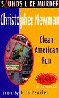 Sounds Like Murder: Clean American Fun