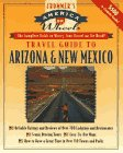 Arizona & New Mexico (Frommer's America on Wheels) (0028601440) by Prebenna, David