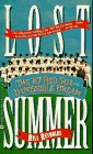 img - for Lost Summer: The '67 Red Sox and the Impossible Dream book / textbook / text book