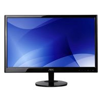 AOC E2251SWDN 21.5-Inch Widescreen LED Monitor