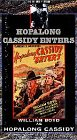 Hopalong Cassidy: Hopalong Enters [VHS]