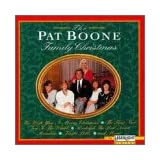 The Pat Boone Family Christmas ~ Pat Boone