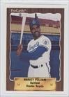 Harvey Pulliam (Baseball Card) 1990 Omaha Royals ProCards #78 by Omaha Royals ProCards