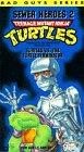 Teenage Mutant Ninja Turtles - The Bad Guys Series: Turtles Vs. the Turtle Terminator [VHS]