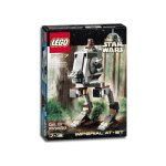 LEGO Star Wars 7127: Imperial AT-ST Includes Chewbacca Mini-Figure