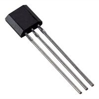 Honeywell 2Ss52M Sensor; Magnetoresistive Digital Position; Pc Board; 0.4 Vdc Max Output Voltage