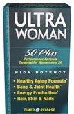 Vitamin World Ultra Woman 50 Plus Performance Multi Vitamin, 120 Caplets
