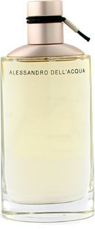 Alessandro Dell'Acqua by Alessandro Dell'Acqua for Women 1.7 oz Perfumed Deodorant Spray by Alessandro Dell'Acqua