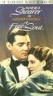 A Free Soul [VHS]