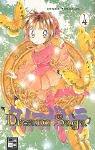 echange, troc Megumi Tachikawa - Dream Saga 04.