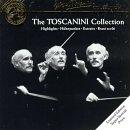 echange, troc Toscanini, NBC Symphony Orchestra - Sampler