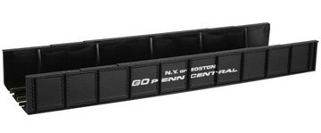 HO Code 100 Plate Girder Bridge, PC