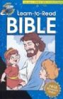 Learn to Read Bible (Rocket Readers) (0781439752) by Gemmen, Heather
