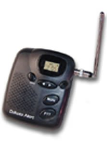 Dakota Alert M538-BS MURS 2-Way Base Station Radio