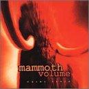 Songtexte von Mammoth Volume - Noara Dance