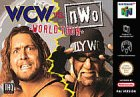 WCW vs NWO World Tour (N64)