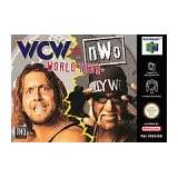 "WCW vs NWO World Tourvon ""Konami Digital..."""
