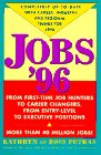 JOBS '96 (0684815915) by Petras, Ross