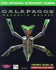 img - for Galapagos: Mendel's Escape: The Official Strategy Guide (Secrets of the Games Series) book / textbook / text book