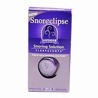 Snoreclipse Snoring Solution 1/box
