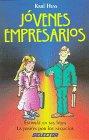 Jovenes Empresarios (Spanish Edition)