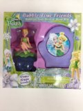 Disney Fairies Bubbling Body Wash & Wash Mitt