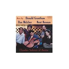 Music of Kennan Grantham & Welcher