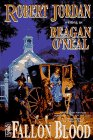 The Fallon Blood (0312859732) by O'Neal, Reagan