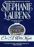Xon a Wild Night (0007739680) by Stephanie Laurens