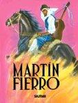 Martin Fierro (Estrella/ Star) (Spanish Edition)