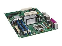 Atx - Intel P965 Express - LGA775 Socket - UDMA133, Serial ATA-300 - Gigabit Eth